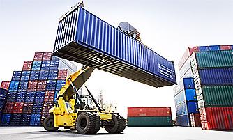 Cargo Handling - Cargo Handling & Total Logistics Solutions