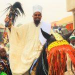 McDan CEO is the new Gugba Naa of Tamale