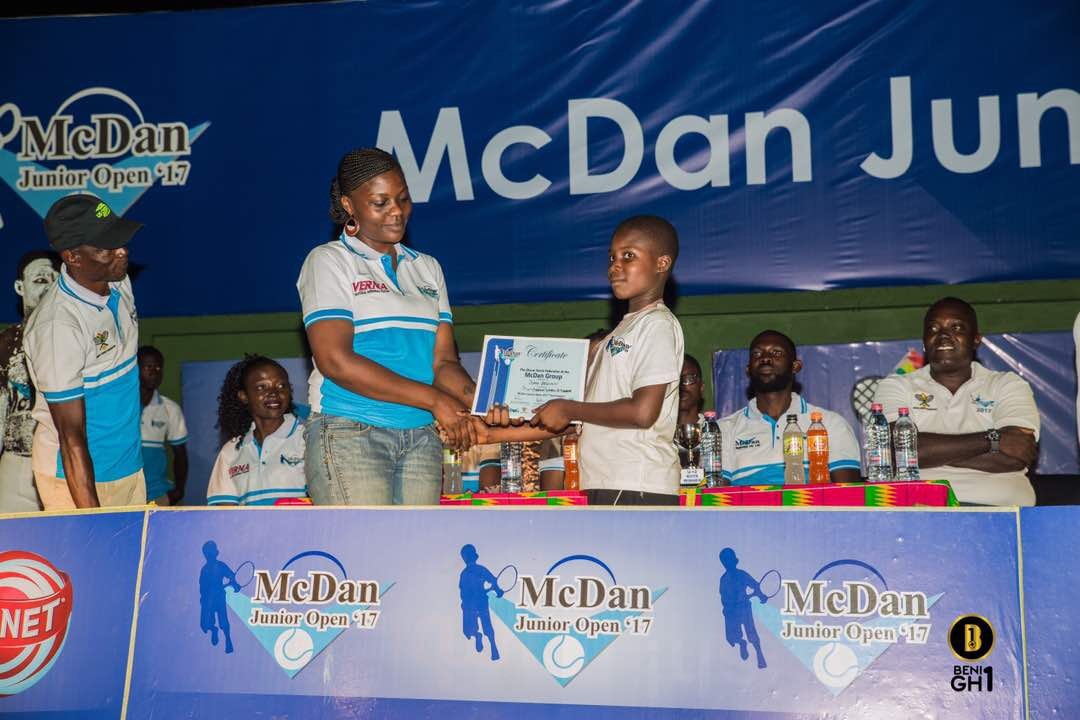 McDan Shipping Company - Juniors Open - 11
