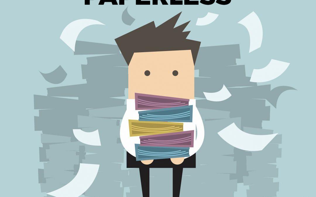 Paperless Process