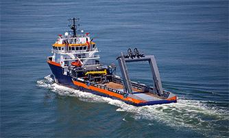 mcdanshipping-vessel handling